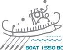 Logo Boat1550BC