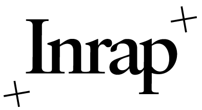 INRAP Logoblack