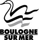 Boulogne sur mer Logoblack